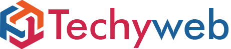 techyweb logo